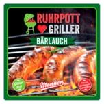 Menken Ruhrpott Griller Bärlauch 360g