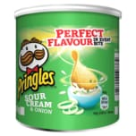 Pringles Sour Cream & Onion Chips 40g