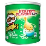 Pringles Sour Cream & Onion Chips 40g