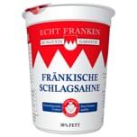 Echt Franken Fränkische Schlagsahne 200g