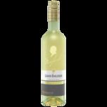 Maybach Weißwein Grauer Burgunder QbA trocken 0,75l