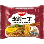Nissin Demae Ramen Rind 100g