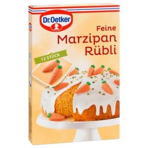 Dr Oetker Feine Marzipan Rubli 42g Bei Rewe Online Bestellen