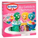 Dr. Oetker Gebäckschmuck 100g