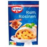 Dr. Oetker Rum-Rosinen 125g