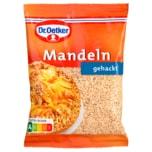 Dr. Oetker Mandeln gehackt 100g