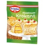 Dr. Oetker Haselnuss-Krokant 100g