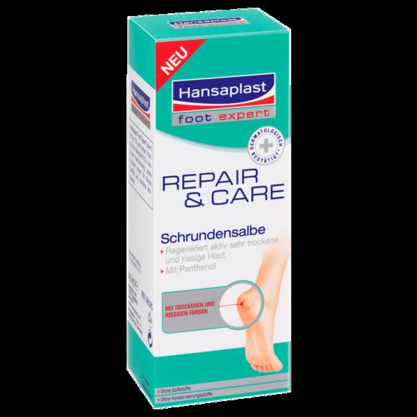 Hansaplast Schrundensalbe Repair & Care 40ml