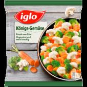 Iglo Feldfrisch Königs-Gemüse 800g