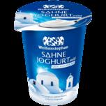 Weihenstephan Rahmjoghurt mild 500g
