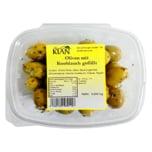 Kian Oliven mit Knoblauch gefüllt 200g