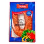 Köthener Knackwurst mit Knoblauch 300g