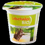 Lobetaler Bio-Joghurt Vanille 150g