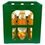 Obstland Sachsen Obst Apfelsaft 6x1l