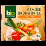 Bio Zentrale Gemüsebrühwürfel 60g