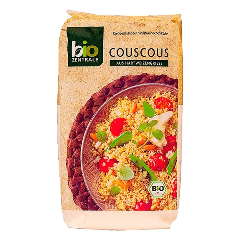 Biozentrale Bio Couscous 400g