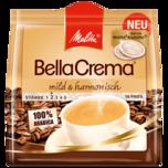 Melitta BellaCrema Pads mild & aromatisch 107g