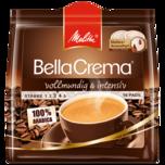 Melitta BellaCrema Pads vollmundig & intensiv 107g