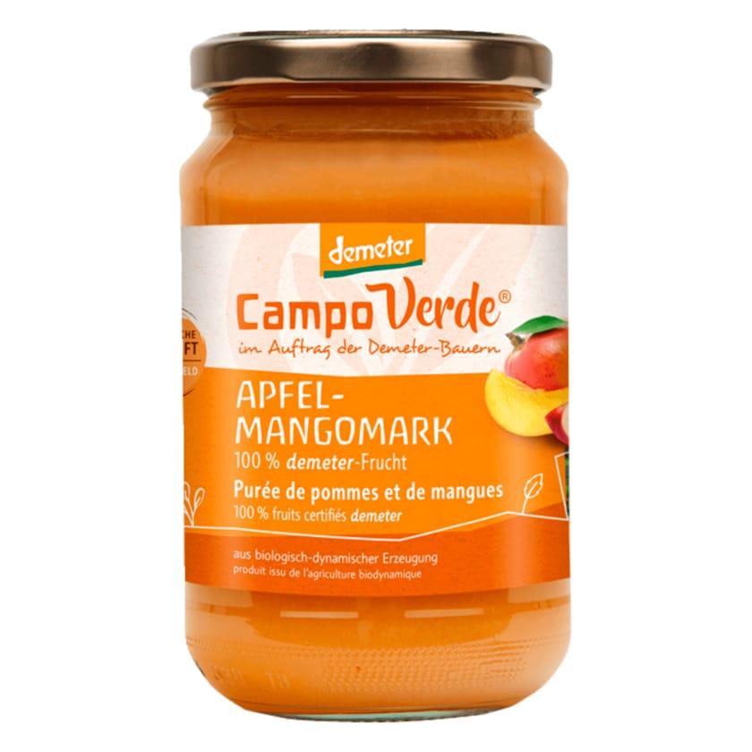 Campo Verde Demeter Bio Apfel-Mangomark 360g