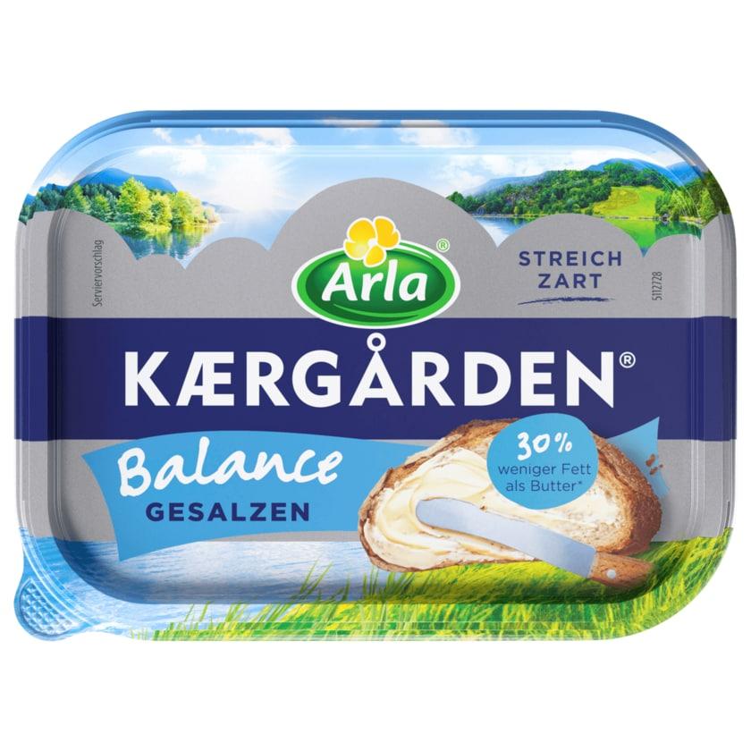 Arla Kaergården Balance gesalzen 250g
