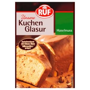 Ruf Kuchenglasur Haselnuss 100g Bei Rewe Online Bestellen