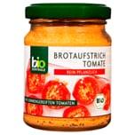Biozentrale Bio Brotaufstrich Tomate sonnengereift 125g