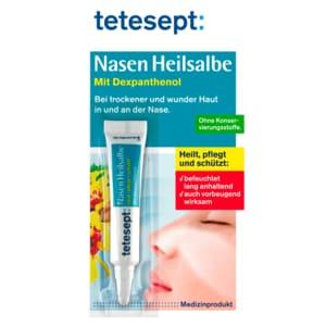 Tetesept Nasen-Heilsalbe 5g