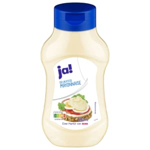 ja! Delikatess-Mayonnaise 500ml