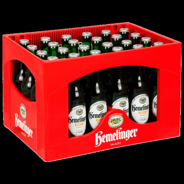 Hemelinger Pils 24x0,33l