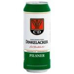 Dinkelacker Pilsner 0,5l