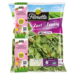 Florette Zart & Feurig 100g
