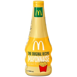 McDonald's Mayonnaise 500ml