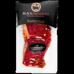 Black Premium Rinder Pfeffer Rumpsteak ca. 200g