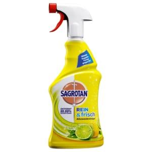 Sagrotan Allzweckreiniger Zitronenfrisch 500ml