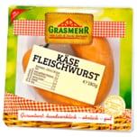 Grasmehr Käsefleischwurst 180g