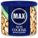 Max Nusscocktail geröstet & gesalzen 250g
