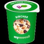 Mymuesli Bircher-Müsli 85g
