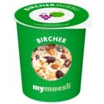 Mymuesli Bio Bircher-Müsli 85g