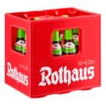 Rothaus Zäpfle Radler 10x0,33l