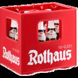Rothaus Zäpfle Alkoholfrei 10x0,33l