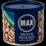 Max Premium Pistazien geröstet & gesalzen 225g