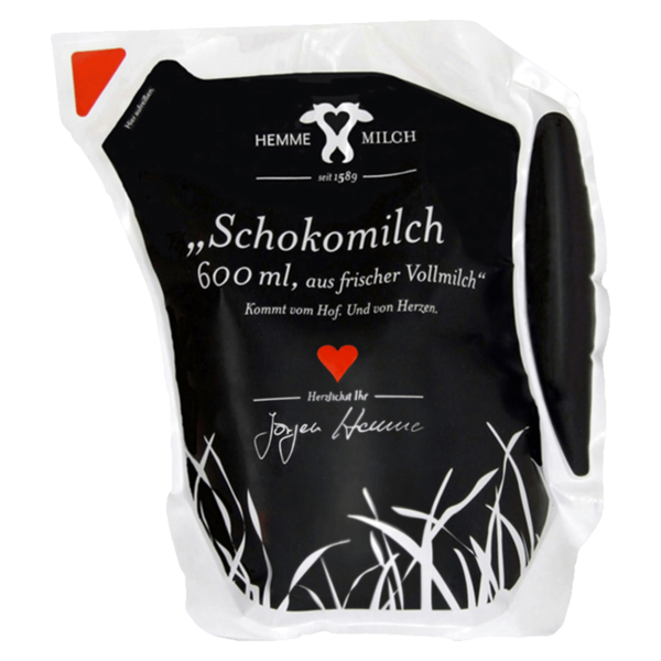 hemme milch schokomilch 600ml bei rewe online bestellen. Black Bedroom Furniture Sets. Home Design Ideas