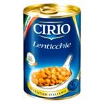 Cirio Lenticchie 400g