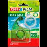 Tesa Abroller Eco & Clear