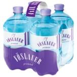 Vöslauer Mineralwasser Prickelnd 4x1l