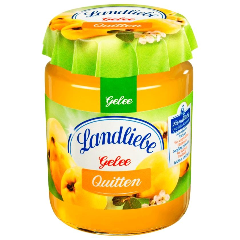 Landliebe Gelee Quitte 200g