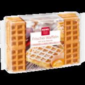 REWE Beste Wahl Frischeiwaffeln 160g
