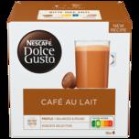 Nescafé Dolce Gusto Café au lait 160g, 16 Kapseln