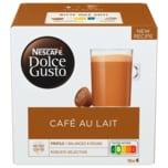 Nescafé Dolce Gusto Café Au Lait 160g,16 Kapseln