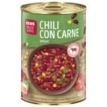 REWE Beste Wahl Chili con Carne 405g